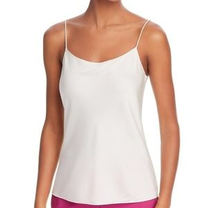 Theory Teah Ivory Camisole Top